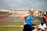 High performing older adult athletes